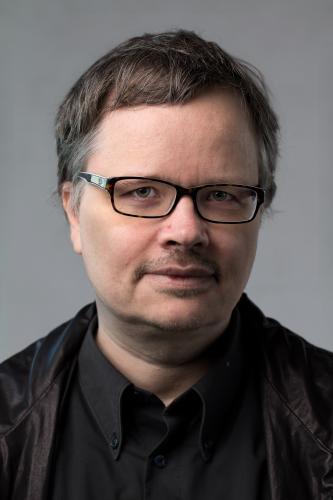 (c) Clemens Molinari/Arne Hoffmann; Auf dem Bild: Arne Hoffmann - 629915000